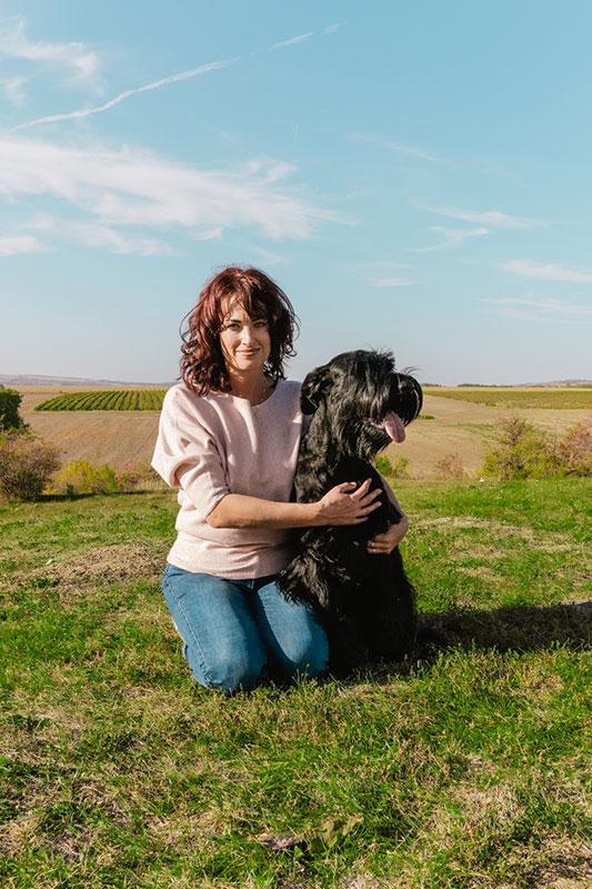 kutya-fizioterapeuta